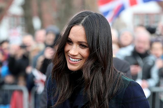 Бывший визажист Меган Маркл рассказал об одном важном правиле невесты принца Гарри в макияже
