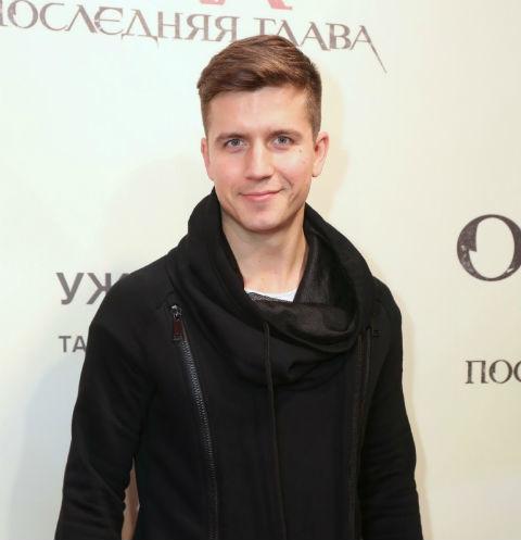Дениса Косякова обокрали на 300 тысяч рублей