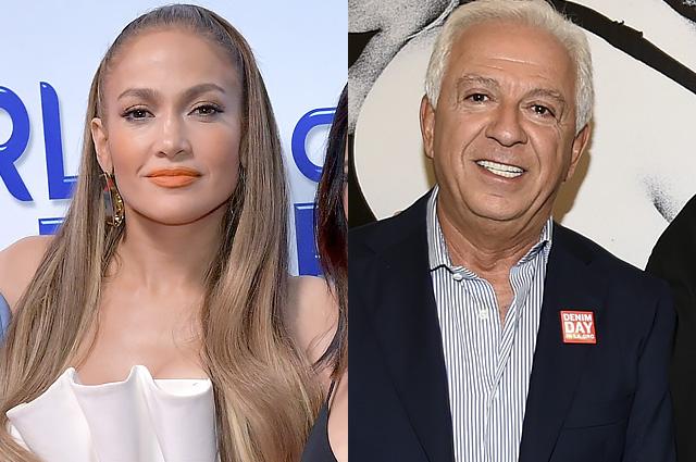 Дженнифер Лопес прокомментировала скандал вокруг Пола Марчиано, обвиненного в сексуальных домогательствах