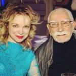 Джигарханян требует у Цымбалюк-Романовской 15 миллионов