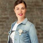 Екатерина Андреева ответила на слухи об увольнении из программы «Время»
