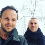 Финская группа The Rasmus призналась в любви Алле Пугачевой