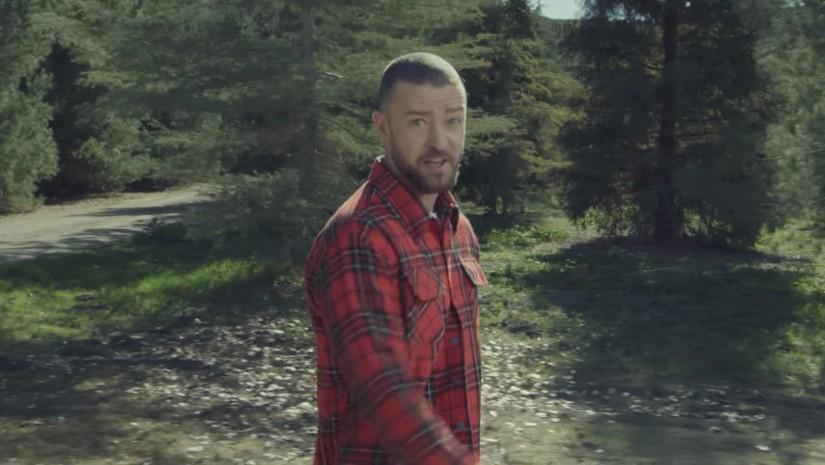 Justin Timberlake — Man of the Woods, новый клип