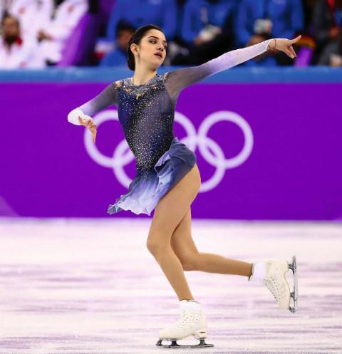 Как Медведева и Ковальчук отметят возвращение с Олимпиады
