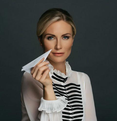 Катя Гордон о мужчинах: «Не люблю трусов и идиотов»