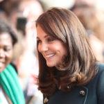 32660 Кейт Миддлтон и принц Уильям посетили Сандерленд: подробности визита и детали образа герцогини