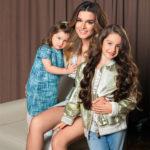 Ксения Бородина: «Ради дочек бросаю работу»