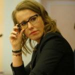 Ксению Собчак обвинили в наплевательском отношении к родному сыну