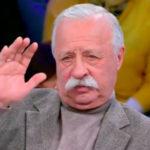 32876 Леонид Якубович в пух и прах разнес собственное шоу «Поле чудес»