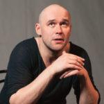 Максим Аверин: «Я сходил с ума от невзаимной любви»