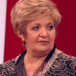 32143 Мама Виталины Цымбалюк-Романовской отказывается лечиться от рака
