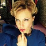 Мария Куликова восхищается интеллектом своего избранника