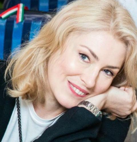 Мария Шукшина заговорила о прощении бывшего мужа
