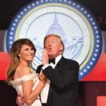 32440 Мелания Трамп не считает нужным поддерживать мужа