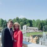 32950 Минутка ретро: зачем Дональд Трамп приезжал в Ленинград в 1987 году