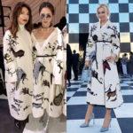 Модная битва: Стелла Аминова против Яны Рудковской