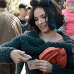31655 Надежда Грановская дебютировала в кино в роли 50-летней женщины