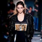Неделя моды в Милане: Кайя Гербер, Джиджи Хадид, модели в хиджабах на показе Max Mara