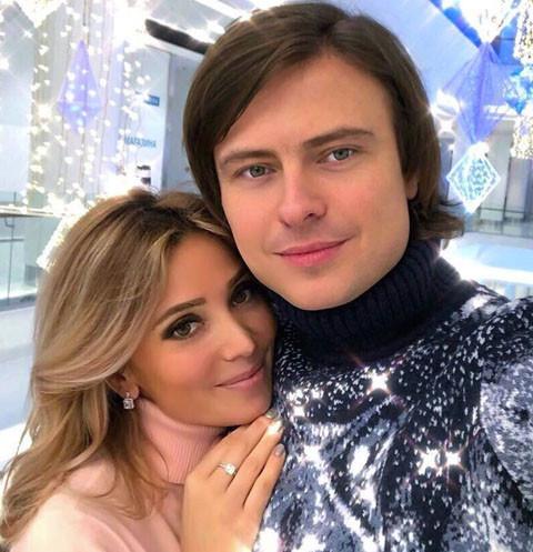 Невесту Прохора Шаляпина разоблачили на детекторе лжи
