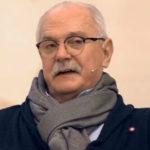 32793 Никита Михалков: «Думаю, в россиянах генетически заложено воевать»