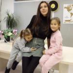 32704 Оксана Самойлова мучает себя ради счастья детей