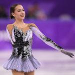 32782 Олимпиада-2018: победы российских спортсменов и новые надежды