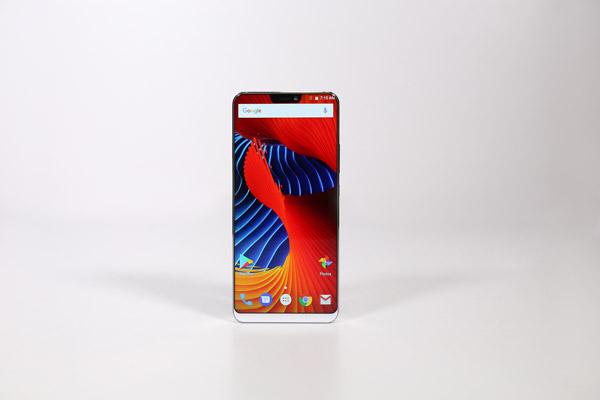 Первое видео с Ulefone T2 Pro — первый в мире смартфон с Helio P70