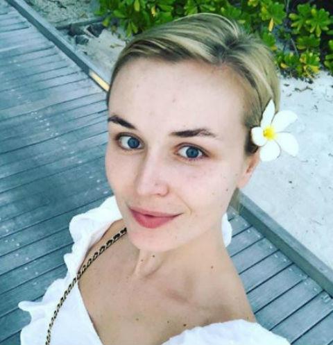 Полина Гагарина рассказала, как чуть не погибла