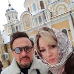 32482 Прощеное воскресенье: как Михайлов, Борисова и Нюша встретили праздник