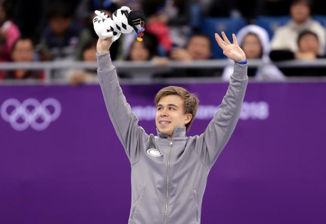 Результаты первого дня Олимпиады-2018: первая медаль России
