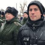 32833 Родственники Максима Галкина отдали службе в армии 100 лет