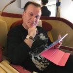 31311 Сергей Пенкин объяснил, почему не стал семейным человеком