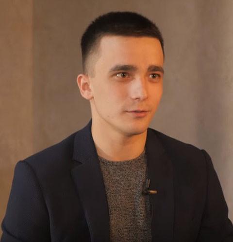 Сергей Семенов об изнасиловании Шурыгиной, отце-инвалиде и жизни после тюрьмы