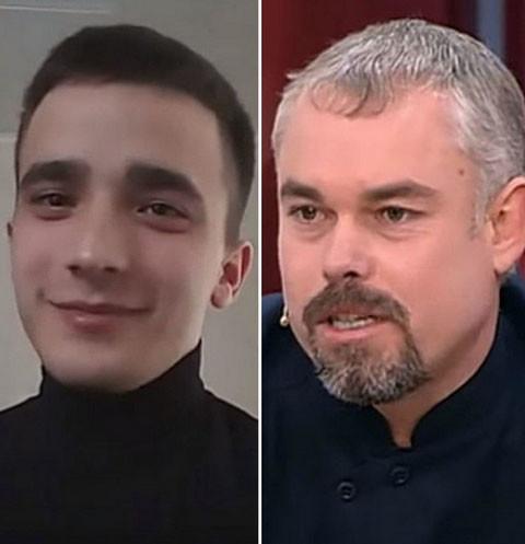 Сергею Семенову организовали встречу с отцом Дианы Шурыгиной