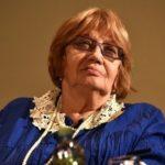 33103 Скончалась писательница Лариса Васильева, раскрывшая тайны кремлевских жен