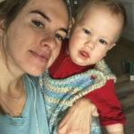 32486 Сломавшая спину Мария Комиссарова вспомнила день, когда получила травму