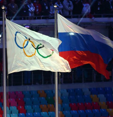 Суд отменил решение МОК о пожизненном отстранении 28 россиян от Олимпиады