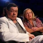Супруга Николая Караченцова собирает миллион на его лечение