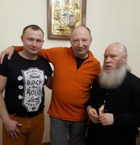 Сын Юрия Гальцева признался, почему подсел на алкоголь и наркотики