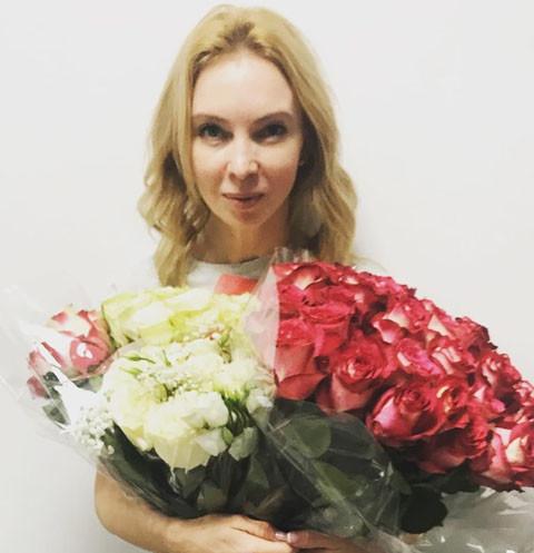 Татьяна Тотьмянина приходит в себя после очередной операции
