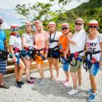 31394 «В отпуск с Андреем Малаховым»: как победители конкурса встретили зиму в Доминикане