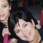 В сети горячо обсуждают архивную фотографию Ким Кардашьян и не узнают звезду