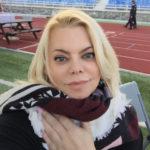 32835 Яна Поплавская гордится неожиданным и странным поступком сына