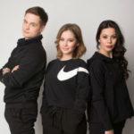 Юлию Липницкую поздравляют с возвращением на лед