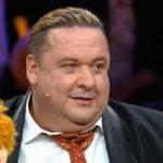 32870 Юморист «Кривого зеркала» Александр Морозов признался в наркозависимости