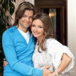Жена Дмитрия Маликова ответила на критику после рождения сына
