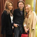Жена и дочь Дмитрия Маликова заставили его раскошелиться по-крупному