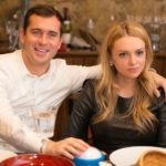 Жена Кержакова об изменах: «Никто не имеет права порочить честь моего мужа»