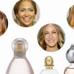 Звездная пыль: лучшие celebrity-ароматы