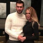 Актер из «Движения вверх» травмирован расставанием с экс-женой Саркисова